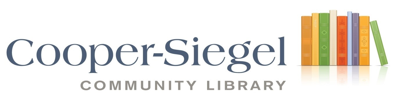 Link to Cooper-Siegel Community Library Home Page